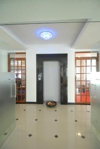 Phils' Residency & Banquets, Hotels  Cochin - big - 65
