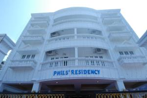 Phils' Residency & Banquets, Hotels  Cochin - big - 1