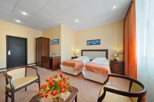 Voronezh Hotel, Hotely  Voronezh - big - 5