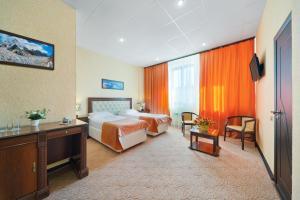 Voronezh Hotel, Hotely  Voronezh - big - 43
