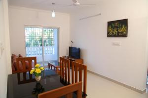 Phils' Residency & Banquets, Hotels  Cochin - big - 10