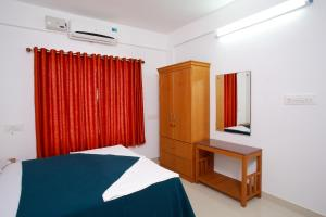 Phils' Residency & Banquets, Hotels  Cochin - big - 20