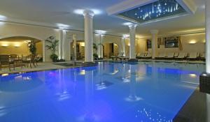 Hotel Terme Salus, Hotels  Abano Terme - big - 18
