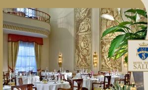 Hotel Terme Salus, Hotels  Abano Terme - big - 17