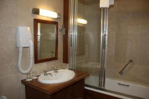 Central Hotel, Отели  Дублин - big - 24