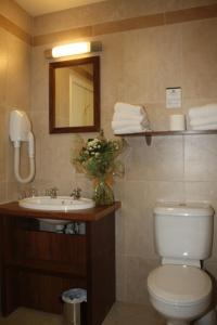 Central Hotel, Отели  Дублин - big - 10