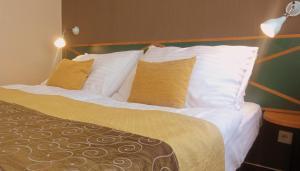 Hotel Malá Strana, Hotel  Praga - big - 41