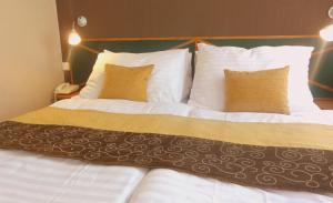 Hotel Malá Strana, Hotel  Praga - big - 37