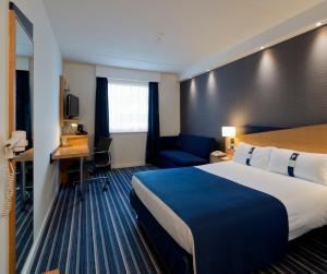Holiday Inn Express Antwerpen City North(Amberes)