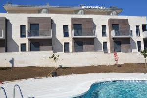 Costa Quebrada Apartamentos.  Mynd 4