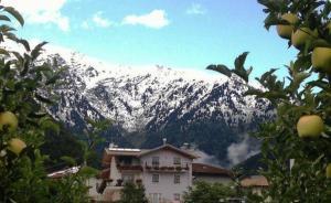 Agritur Due Valli - AbcAlberghi.com