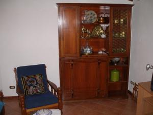 Az.Agr.La Vecchia Fattoria da Marica, Farmházak  Coreglia Antelminelli - big - 31
