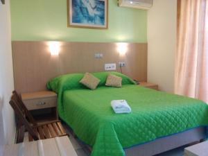 Voula Hotel & Apartments, Hotely  Hersonissos - big - 28