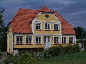 Mollehusets Bed and Breakfast