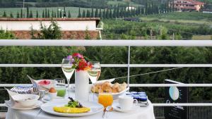 Chez Le Sourire, Hotely  Giffoni Valle Piana - big - 26