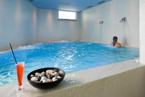 Chez Le Sourire, Hotely  Giffoni Valle Piana - big - 31