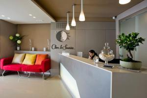 Chez Le Sourire, Hotely  Giffoni Valle Piana - big - 27