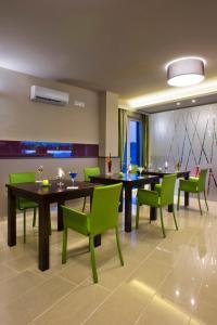Chez Le Sourire, Hotely  Giffoni Valle Piana - big - 30