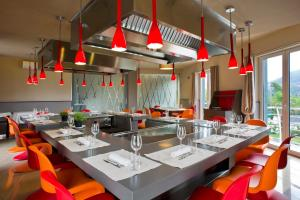 Chez Le Sourire, Hotely  Giffoni Valle Piana - big - 29
