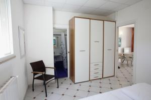 Residence Casa Di Caccia, Apartmánové hotely  Marina di Bibbona - big - 5