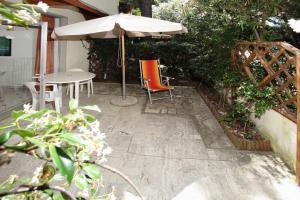 Residence Casa Di Caccia, Apartmánové hotely  Marina di Bibbona - big - 6