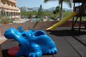 Hotel Victoria Playa, Hotely  Almuñécar - big - 10