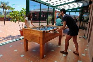 Hotel Victoria Playa, Hotely  Almuñécar - big - 21