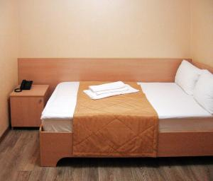 Hotel Uralskaya