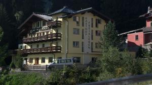 Hotel-Gasthof Freisleben, Hotely  Sankt Anton am Arlberg - big - 60