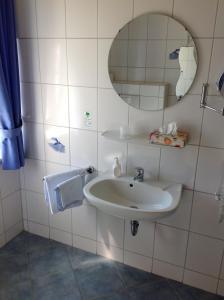 Familien- und Apparthotel Strandhof, Hotely  Tossens - big - 2