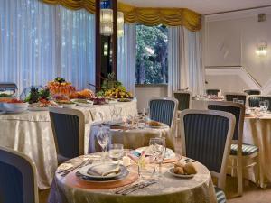 Hotel Eliseo Terme, Szállodák  Montegrotto Terme - big - 32