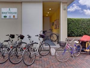 Hotel Eliseo Terme, Hotels  Montegrotto Terme - big - 33