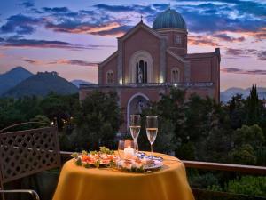 Hotel Eliseo Terme, Hotels  Montegrotto Terme - big - 29