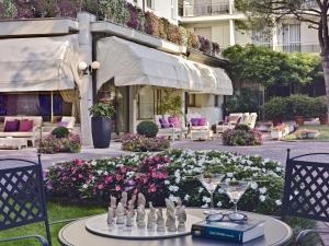 Hotel Eliseo Terme, Szállodák  Montegrotto Terme - big - 55