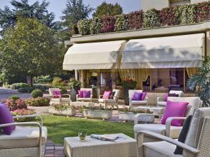 Hotel Eliseo Terme, Szállodák  Montegrotto Terme - big - 54