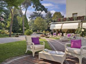Hotel Eliseo Terme, Szállodák  Montegrotto Terme - big - 60