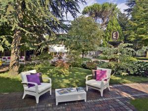 Hotel Eliseo Terme, Hotels  Montegrotto Terme - big - 58