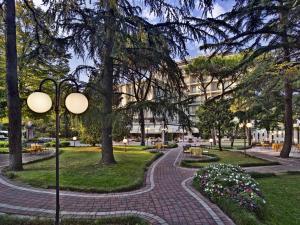 Hotel Eliseo Terme, Szállodák  Montegrotto Terme - big - 52