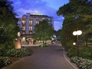 Hotel Eliseo Terme, Szállodák  Montegrotto Terme - big - 70