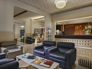 Hotel Eliseo Terme, Szállodák  Montegrotto Terme - big - 63
