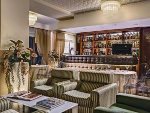 Hotel Eliseo Terme, Hotels  Montegrotto Terme - big - 64