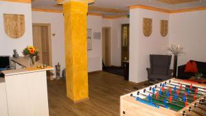 Hotel-Gasthof Freisleben, Hotely  Sankt Anton am Arlberg - big - 33