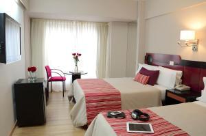 Regente Palace Hotel, Отели  Буэнос-Айрес - big - 9