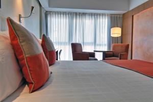 Regente Palace Hotel, Отели  Буэнос-Айрес - big - 2