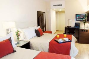 Regente Palace Hotel, Отели  Буэнос-Айрес - big - 16