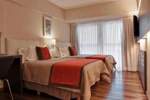 Regente Palace Hotel, Отели  Буэнос-Айрес - big - 8