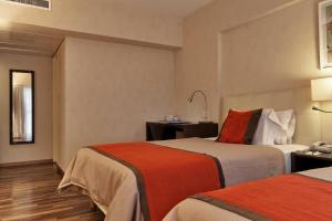 Regente Palace Hotel, Отели  Буэнос-Айрес - big - 4