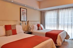 Regente Palace Hotel, Отели  Буэнос-Айрес - big - 17