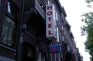 Hotel Amar(Róterdam)