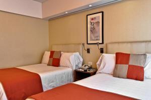 Regente Palace Hotel, Отели  Буэнос-Айрес - big - 3